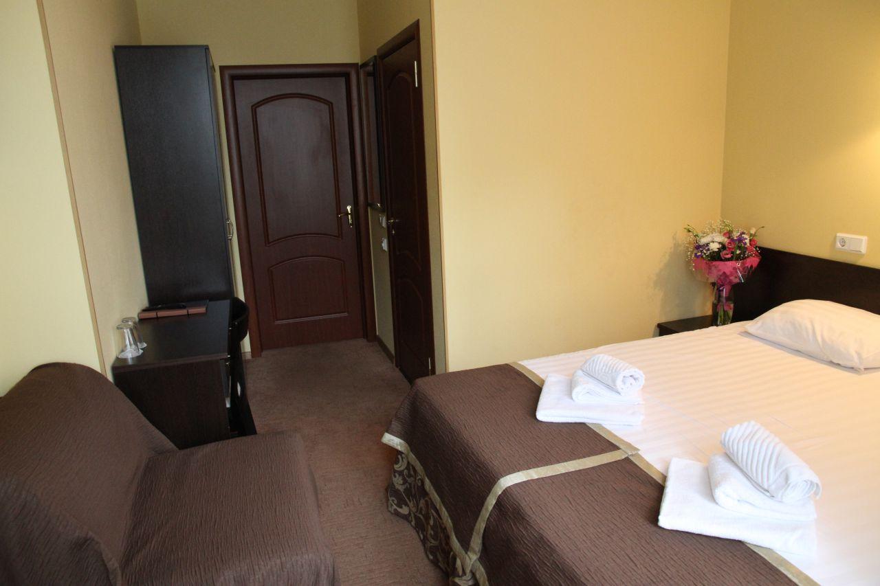 мини отель 12 линия: