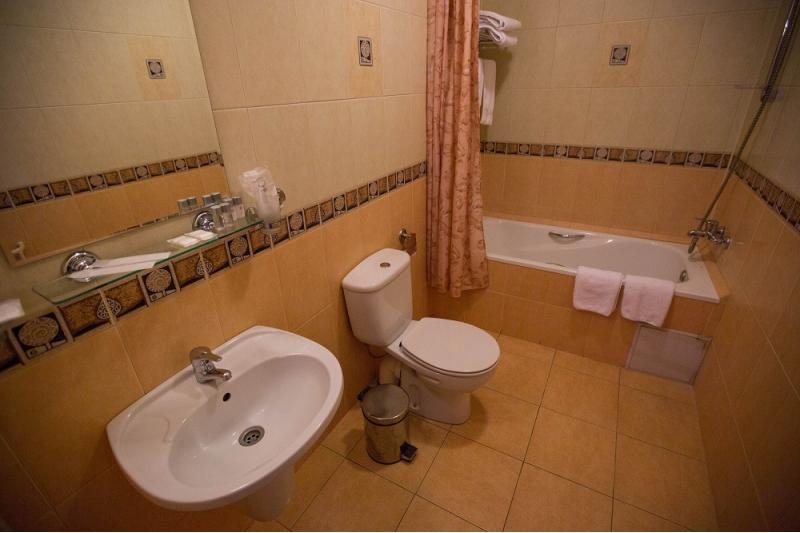 Отель Шафран 3 5* (Краснодар, Россия) - Отзывы